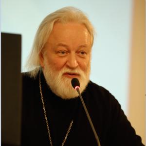 Протоиерей Алексий Бабурин